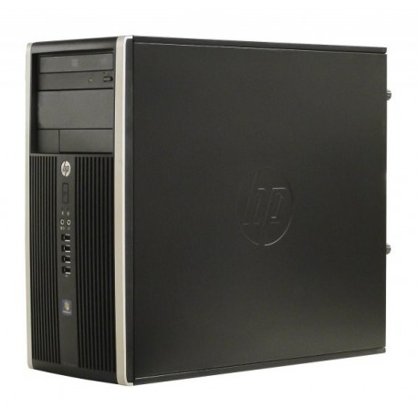 Calculator HP Compaq Elite 8300 Tower, Intel Core i3 2120 3.3 GHz, 4 GB DDR3, 500 GB HDD SATA, DVD-ROM, Windows 7 Home Premium,