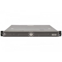 Server Dell PowerEdge R200 Rackabil 1U, Intel Quad Core Xeon X3230 2.66 GHz, 4 GB DDR2, DVD-CDRW, Raid Controller SAS/SATA DELL