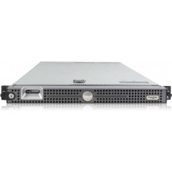 Server Dell PowerEdge 1950 III, Rackabil 1U, Procesor Intel Quad Core Xeon E5320 1.86 GHz, 4 GB DDR2 FB, CD-ROM, Raid Controller
