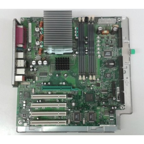 Placa de baza DELL Precision 350 Tower