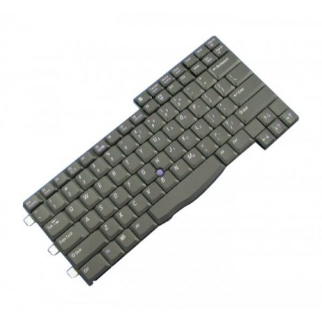 Tastatura laptop Dell Latitude C840