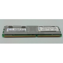 Memorie 2 GB DDR2 ECC Fully Buffered