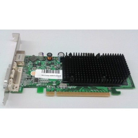 Placa video ATI Radeon X1300, PCI-E, 256MB DDR2, DMS-59, S-Video