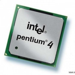 Procesor calculator Intel Pentium 4, 2.66 GHz socket 478