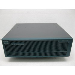 Router Cisco 3745, Base Unit
