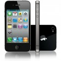 Telefon Apple iPhone 4S Black, 16 GB, Wi-Fi, fara incarcator, fara cablu de date