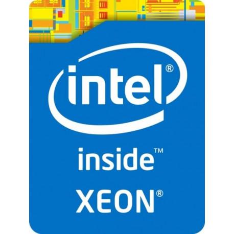 Procesor server / workstation Intel Xeon 2.66 Ghz, socket 604
