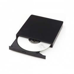 CD-ROM ATA Slim, Laptop