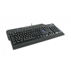 Tastatura LENOVO Multimedia, USB, AZERTY
