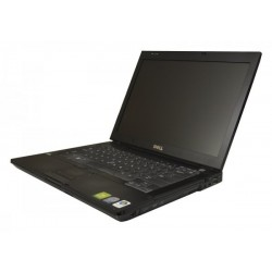 Laptop DELL Latitude E6400, Intel Core 2 Duo P8700 2.53 Ghz, 2 GB DDR2, Hard Disk 80 GB SATA, DVDRW, WI-FI, Bluetooth, Card