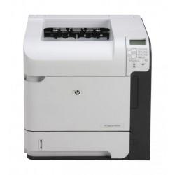 Imprimanta Laser Monocrom A4 HP P4015tn, 52 pagini/minut, 225.000 pagini/luna, 1200/1200 Dpi, Duplex, 1 x USB, 1 x Network,