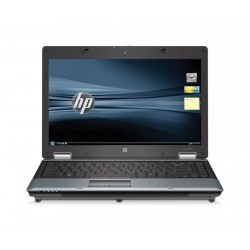 Laptop HP ProBook 6440b, Intel Core i3 350M 2.27 Ghz, 2 GB DDR3, 500 GB HDD SATA NOU, DVDRW, Wi-Fi, Bluetooth, Card Reader,