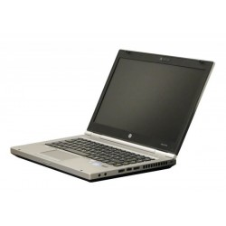 Laptop HP EliteBook 8470p, Intel Core i5 3320M 2.6 GHz, 4 GB DDR3, 320 GB HDD SATA, DVDRW, WI-FI, 3G, Bluetooth, Card Reader,
