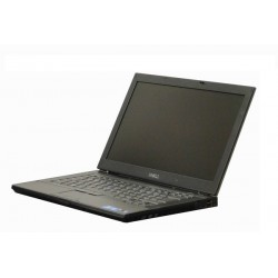 Laptop DELL Latitude E6410, Intel Core i5 520M 2.4 Ghz, 4 GB DDR3, 160 GB HDD SATA, DVDRW, Placa grafica nVidia Quadro NVS