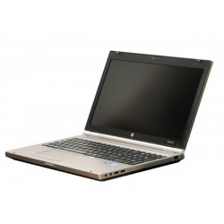 Laptop HP EliteBook 8570p, Intel Core i5 3230M, 2.6 GHz, 4 GB DDR3, 320 GB HDD SATA, DVD, WI-FI, Bluetooth, Card Reader, Webcam,