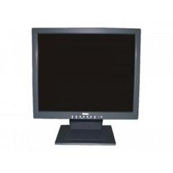 Monitor 18 inch LCD DELL 1800FP, Black, Panou Grad B