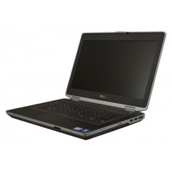 Laptop DELL Latitude E6420, Intel Core i7 2640M 2.8 GHz, 4 GB DDR3, 320 GB HDD SATA, DVDRW, WI-FI, Bluetooth, Card Reader,