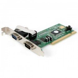 Adaptor slot PCI - 2 x Serial Port DB9