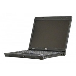 Laptop HP Compaq NC6400, Intel Core 2 Duo T5600 1.83 GHz, 3 GB DDR2, 80 GB HDD SATA, DVD-CDRW, Wi-Fi, Bluetooth, Card Reader,