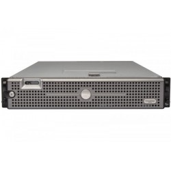 Server DELL PowerEdge 2950 II, Rackabil 2U, 2 Procesoare Intel Quad Core Xeon E5310 1.8 GHz, 16 GB DDR2 ECC FB, 2 x 73 GB HDD