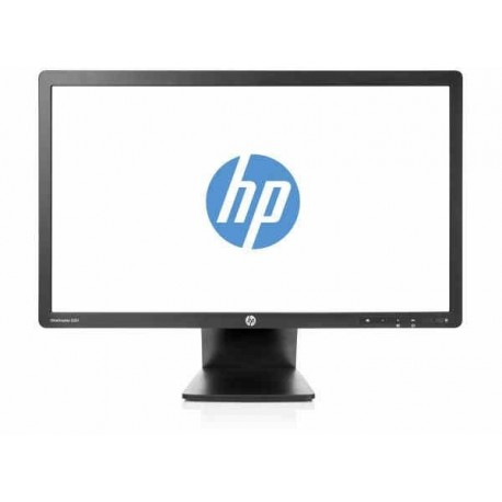 Monitor 23 inch LED HP EliteDisplay E231, Full HD, Black, Garantie pe Viata