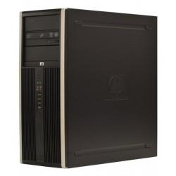 Calculator HP Compaq Elite 8100 Tower, Intel Core i7 860 2.8 GHz, 8 GB DDR3, 1 TB HDD SATA NOU, DVD, Placa video Nvidia Quadro