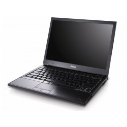 Laptop DELL Latitude E4300, Intel Core 2 Duo P9400 2.4 GHz, 2 GB DDR3, 160 GB HDD SATA, DVD, WI-FI, Card Reader, Baterie NOUA,