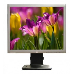 Monitor 19 inch LED HP E190i, IPS, Grey & Black , Garantie pe Viata