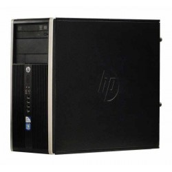 Calculator HP Compaq Elite 6200 Pro Tower, Intel Core i7 2600 3.4 GHz, 8 GB DDR3, 250 GB HDD SATA, DVDRW, Windows 10, Garantie