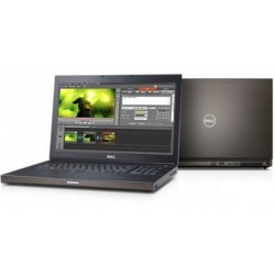 Laptop Dell Precision M6700, Intel Core i7 3740QM 2.7 GHz, 16 GB DDR3, 480 GB SSD NOU, DVDRW, nVidia Quadro K3000M, WI-Fi, Card