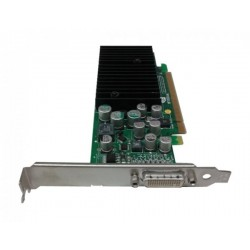 Placa video Nvidia Quadro NVS285 128MB DDR, DMS-59 PCI-e 16x