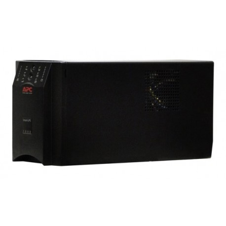UPS APC Smart-UPS 1000, 1000VA, 670W, Tower, Black, 230V, Acumulatori Originali