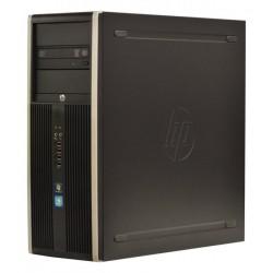 Calculator HP Compaq Elite 8200 Tower, Intel Dual Core G620 2.6 GHz, 2 GB DDR3, 250 GB HDD SATA