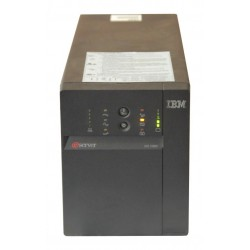 UPS IBM Smart UPS 1000T, 1000VA, 700W, Tower, Black, 230V, Acumulatori Originali