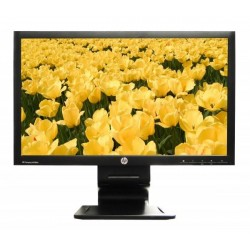 Monitor 23 inch LED HP LA2306x, Black