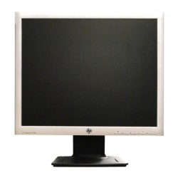 Monitor 19 inch LED HP LA1956x, Silver & Black